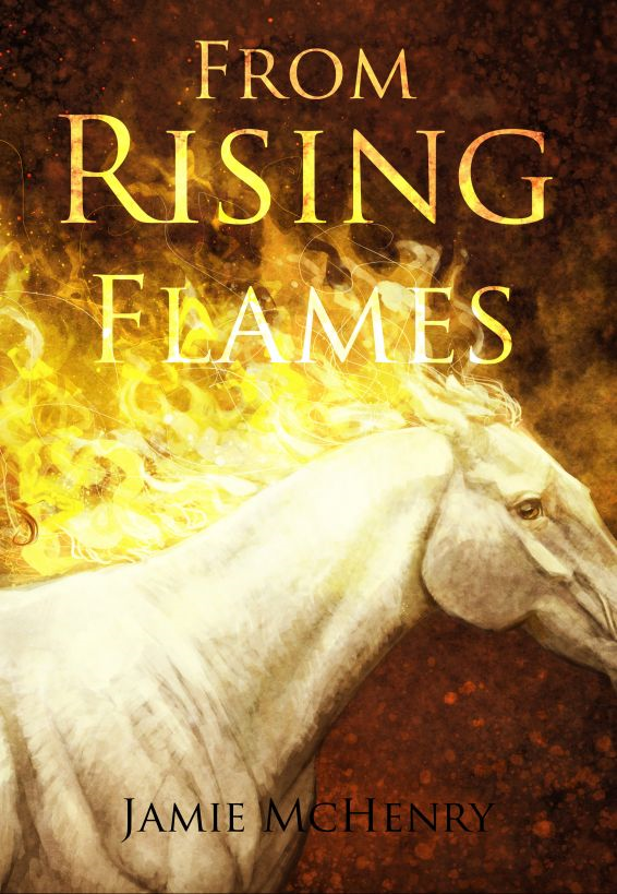 From Rising Flames