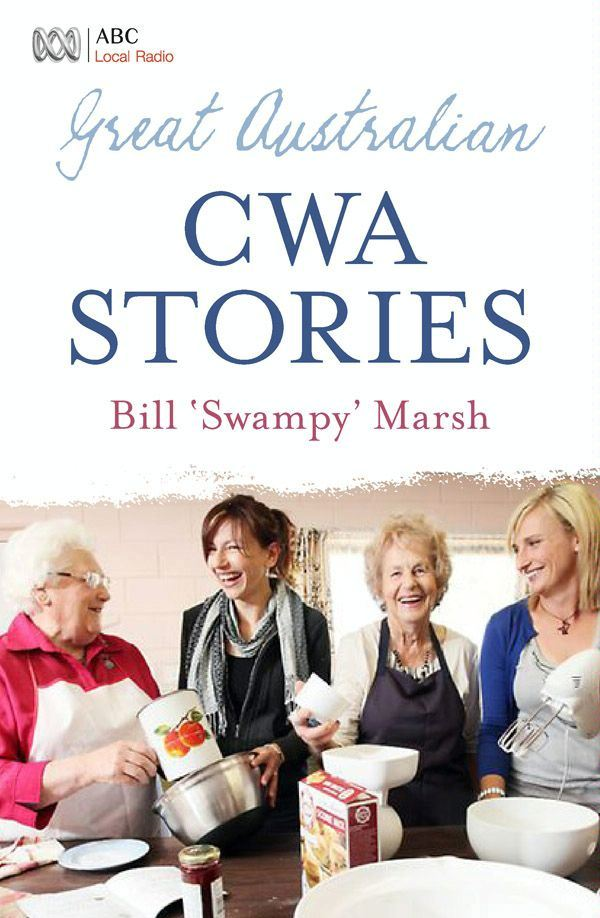 Great Australian CWA Stories
