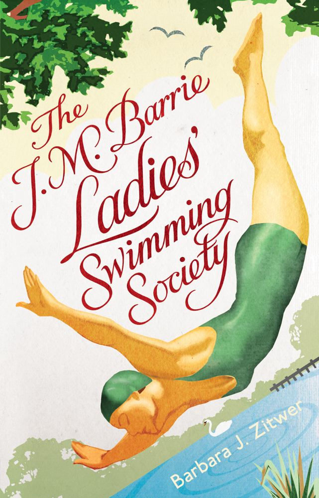 The J.M. Barrie Ladies' Swimming Society By: Barbara J. Zitwer