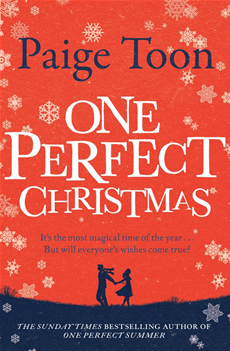 One Perfect Christmas