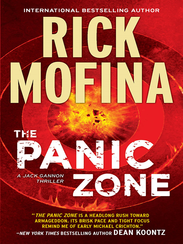 The Panic Zone By: Rick Mofina