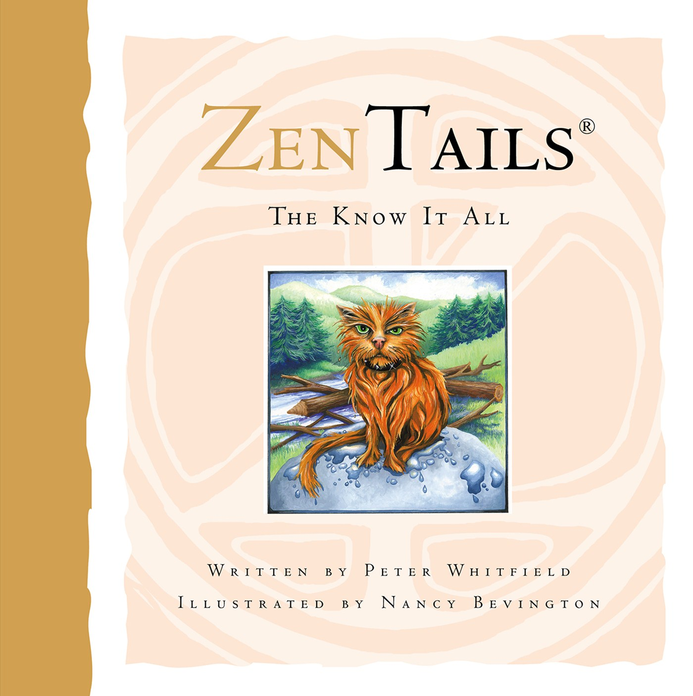 Zen Tails - The Know It All