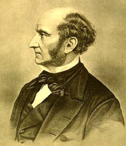 On Liberty By: John Stuart Mill