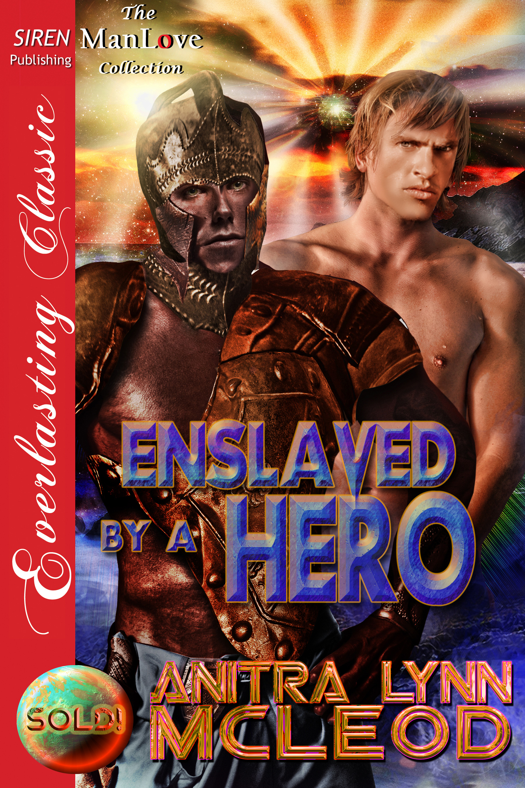 Enslaved by a Hero