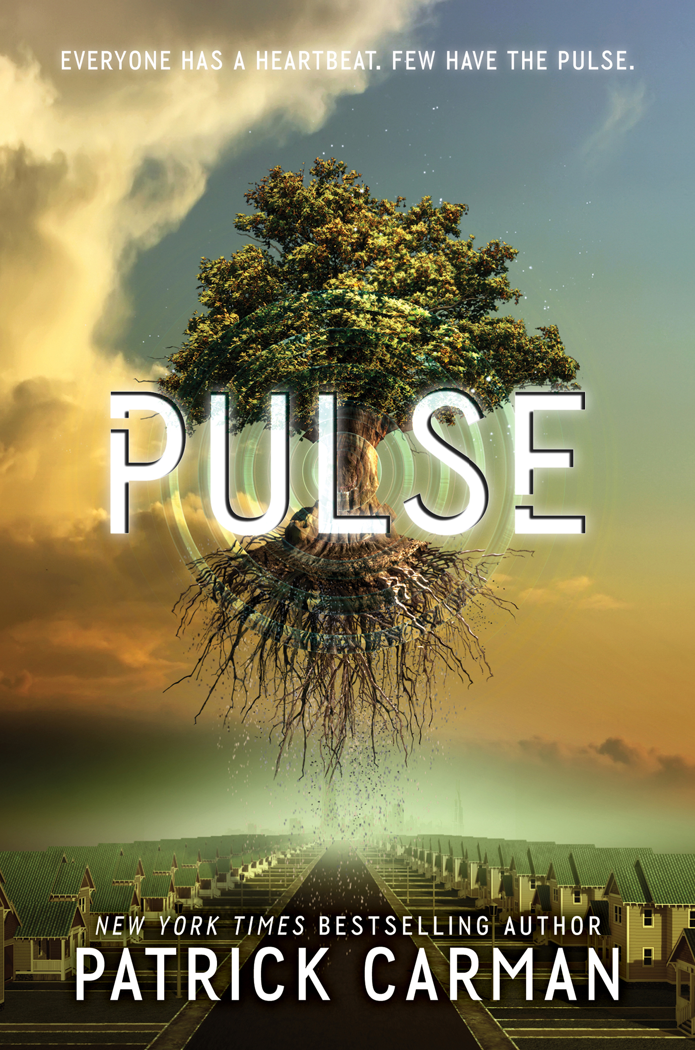 Pulse By: Patrick Carman