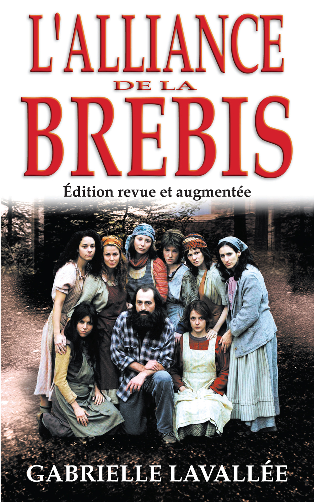 L'Alliance de la brebis