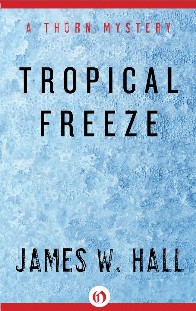 Tropical Freeze By: James W. Hall