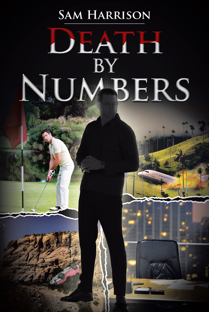DEATH BY NUMBERS