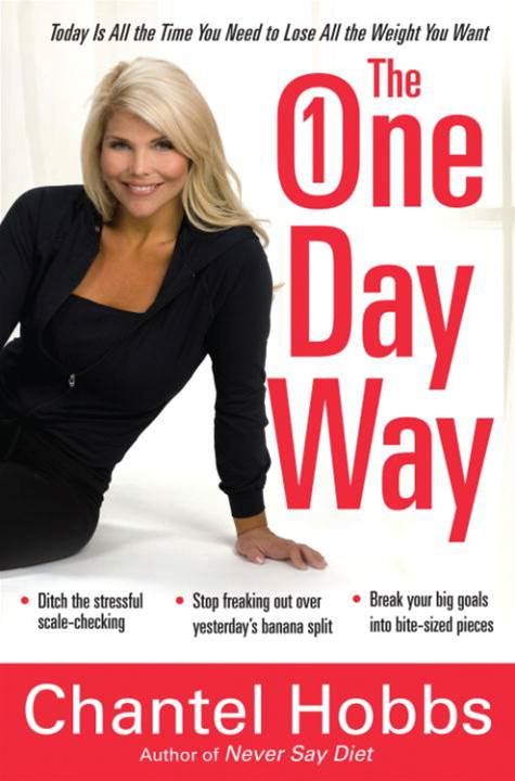 The One-Day Way By: Chantel Hobbs