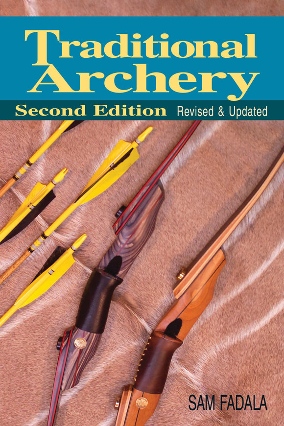 Traditional Archery 2nd Edition