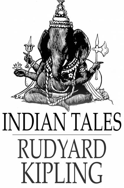 Cover Image: Indian Tales