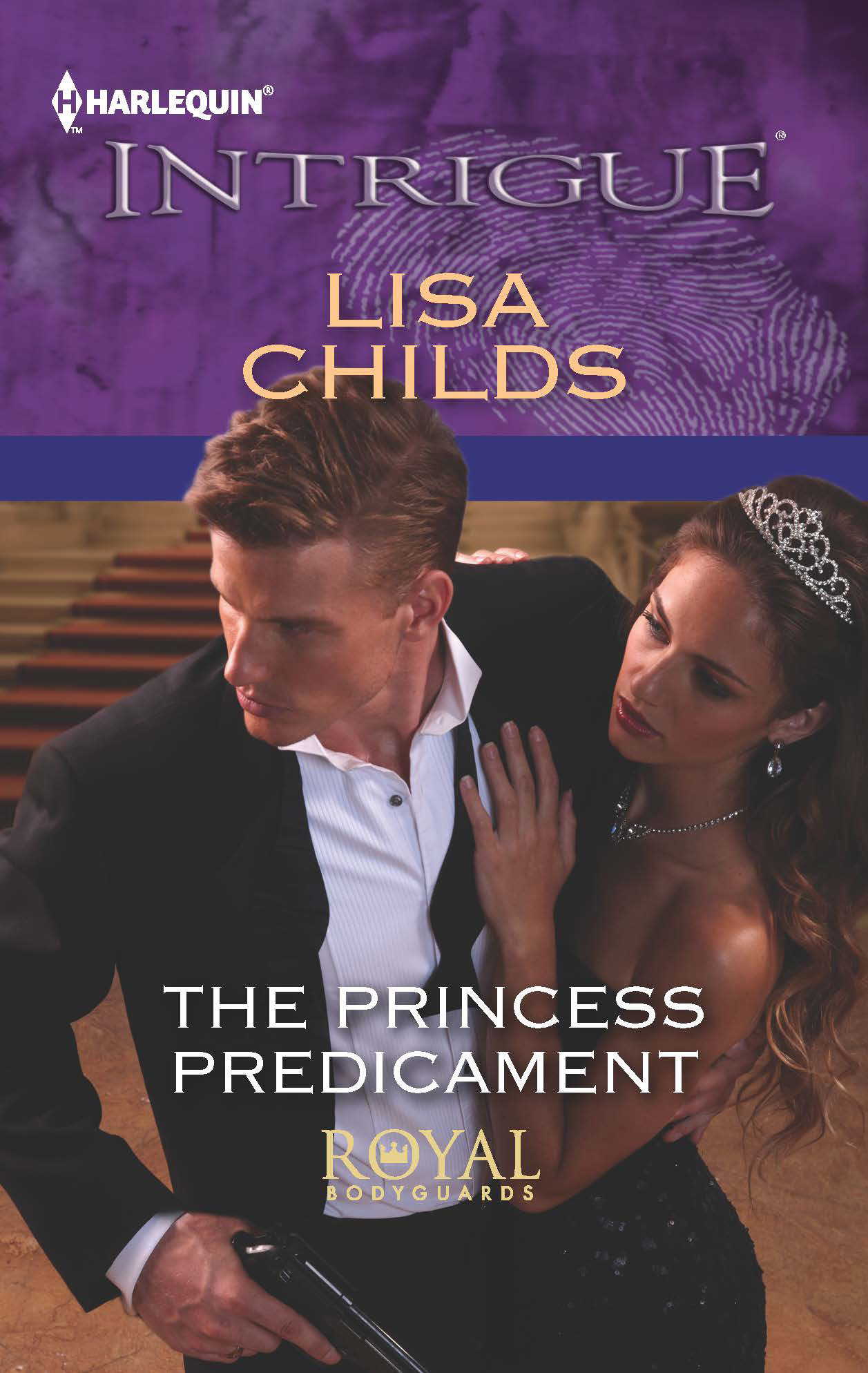 The Princess Predicament By: Lisa Childs