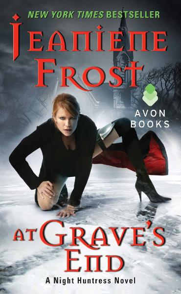 At Grave's End By: Jeaniene Frost