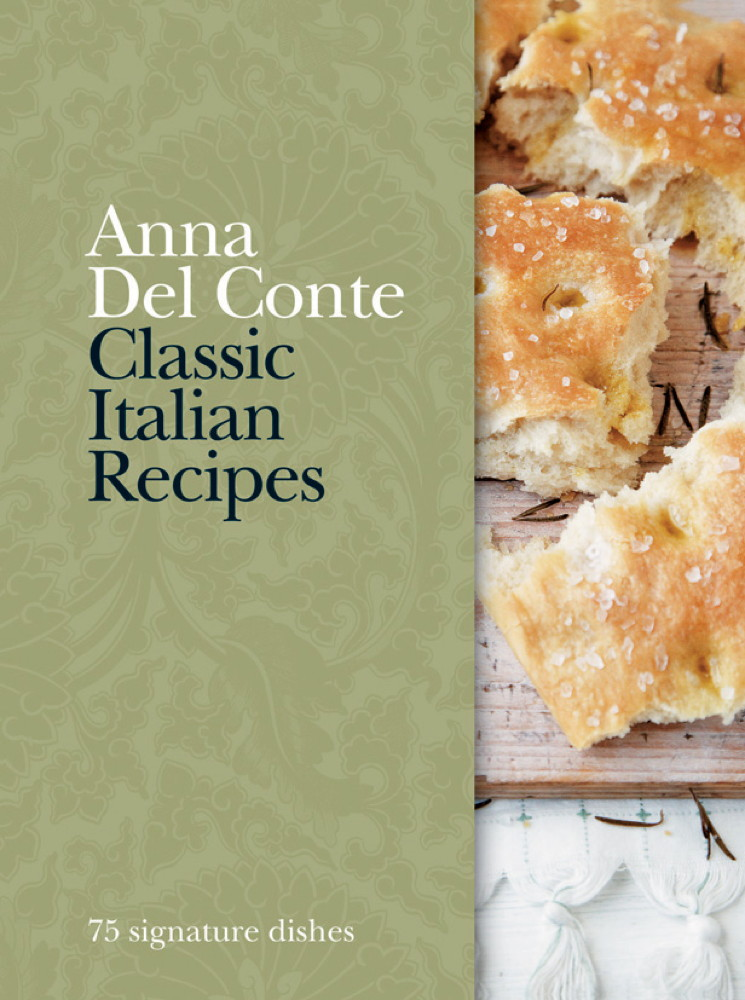 Classic Italian Recipes