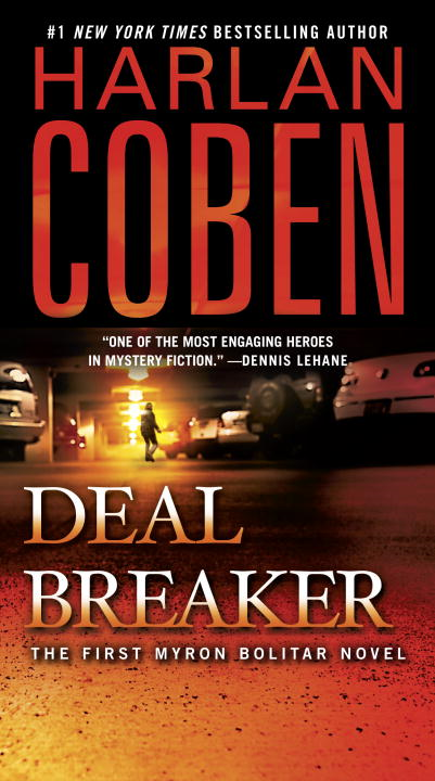Deal Breaker By: Harlan Coben