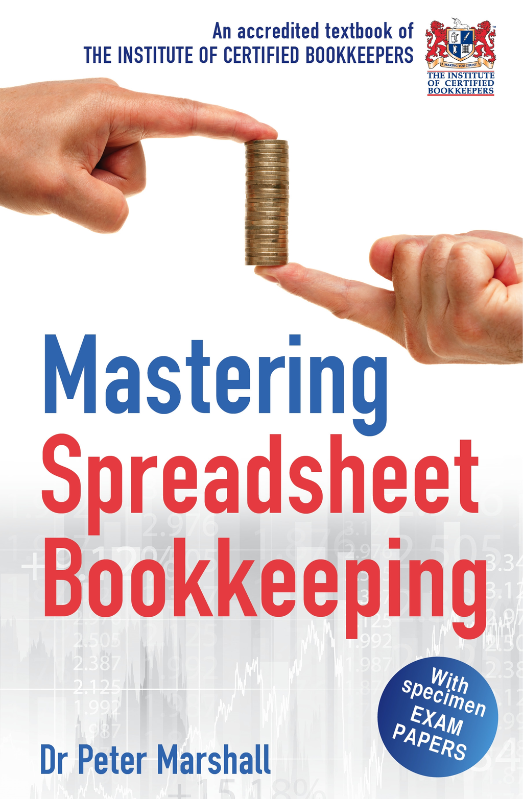 Mastering Spreadsheet Bookkeeping Practical Manual on How To Keep Paperless Accounts