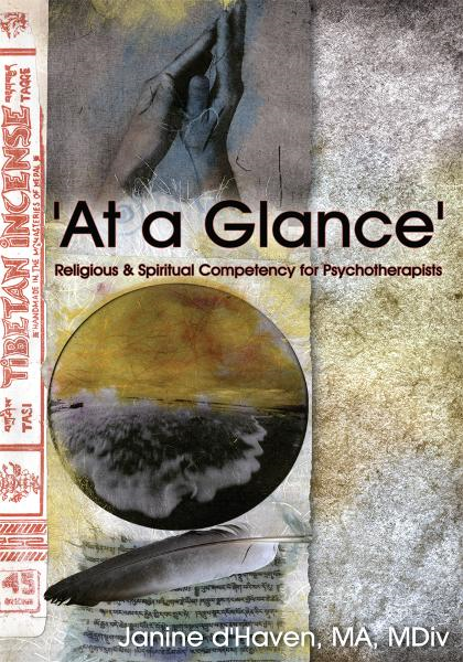 'At a Glance' Religious & Spiritual Competency for Psychotherapists