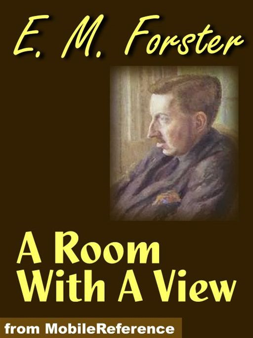 A Room With A View  (Mobi Classics)