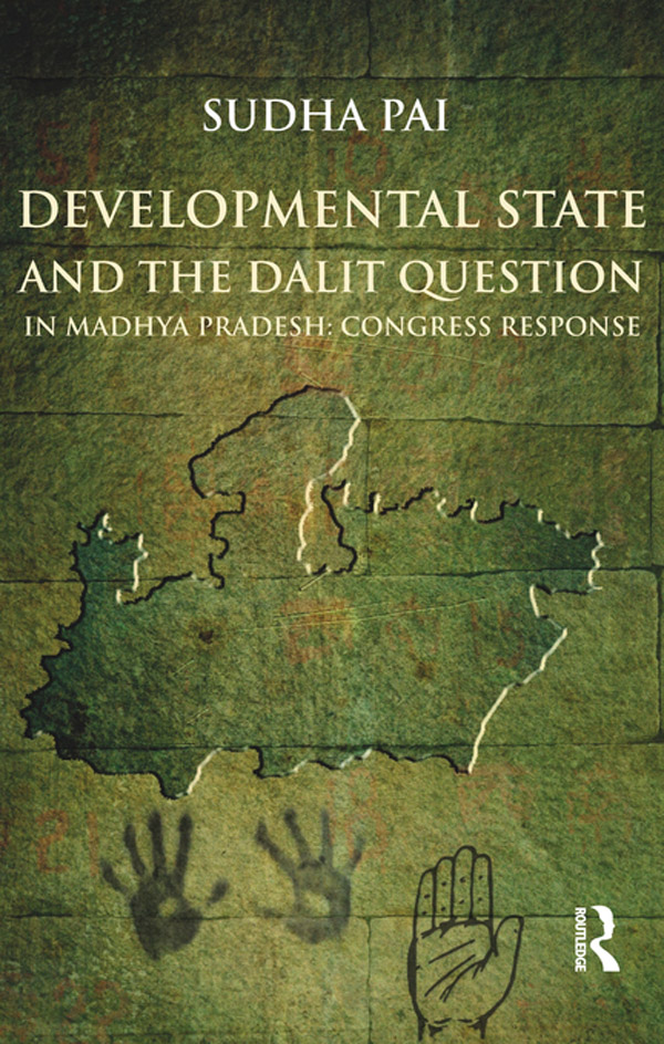 Developmental State and the Dalit Question in Madhya Pradesh