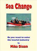 online magazine -  Sea Change