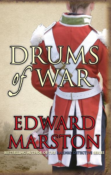 Drums of War By: Edward Marston