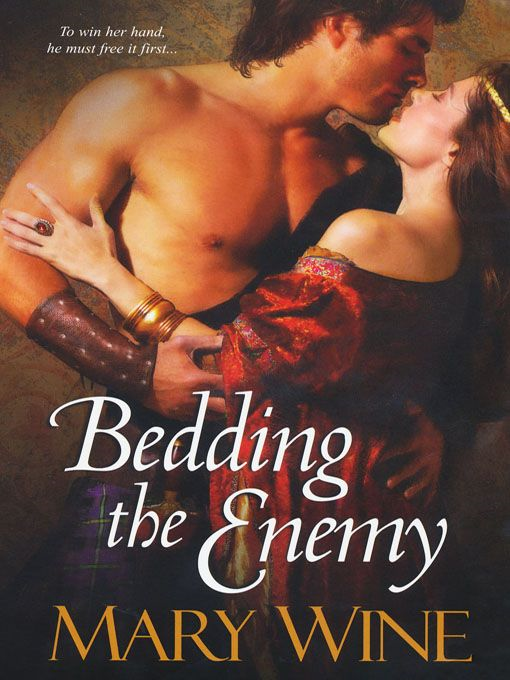 Bedding the Enemy By: Mary Wine