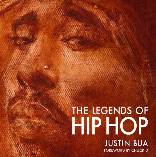 The Legends of Hip Hop By: Justin Bua