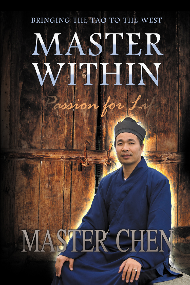 Master Within By: Yun Xiang Tseng