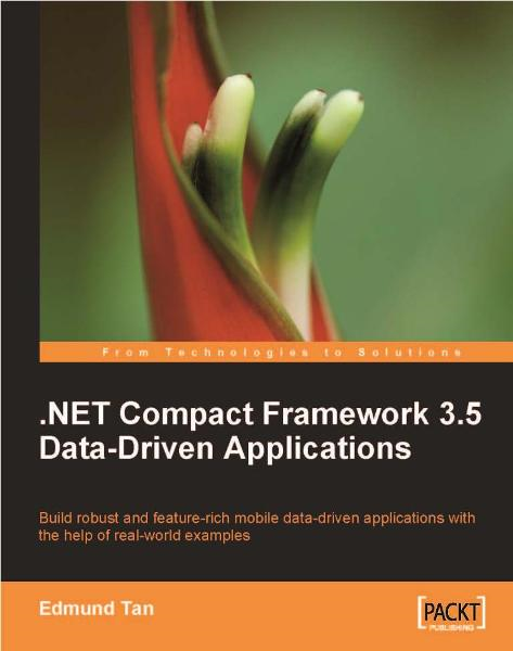 .NET Compact Framework 3.5 Data Driven Applications
