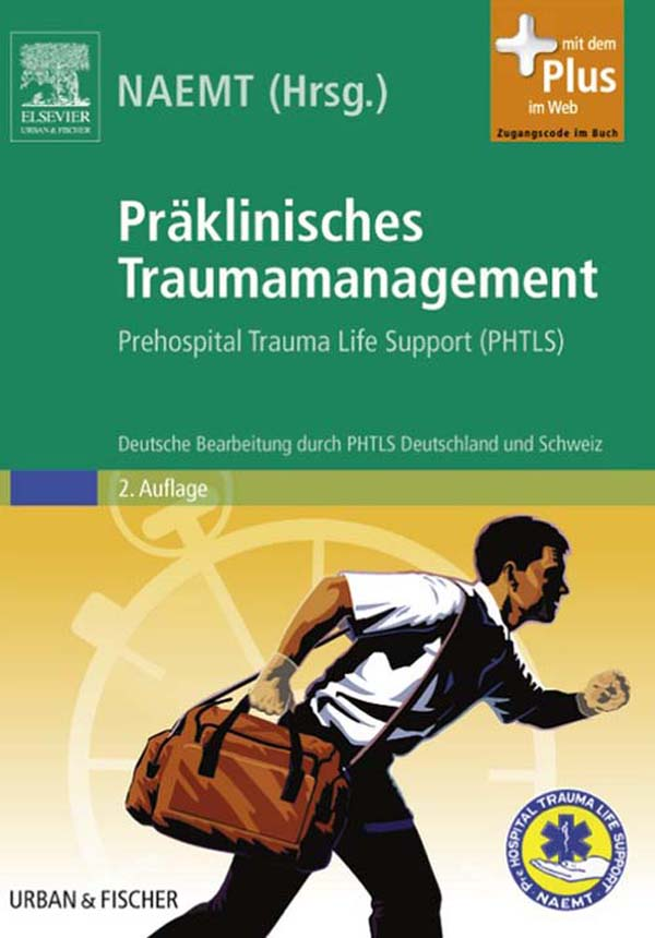 Präklinisches Traumamanagement