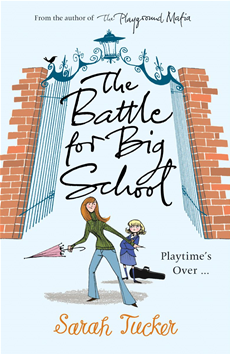 The Battle for Big School