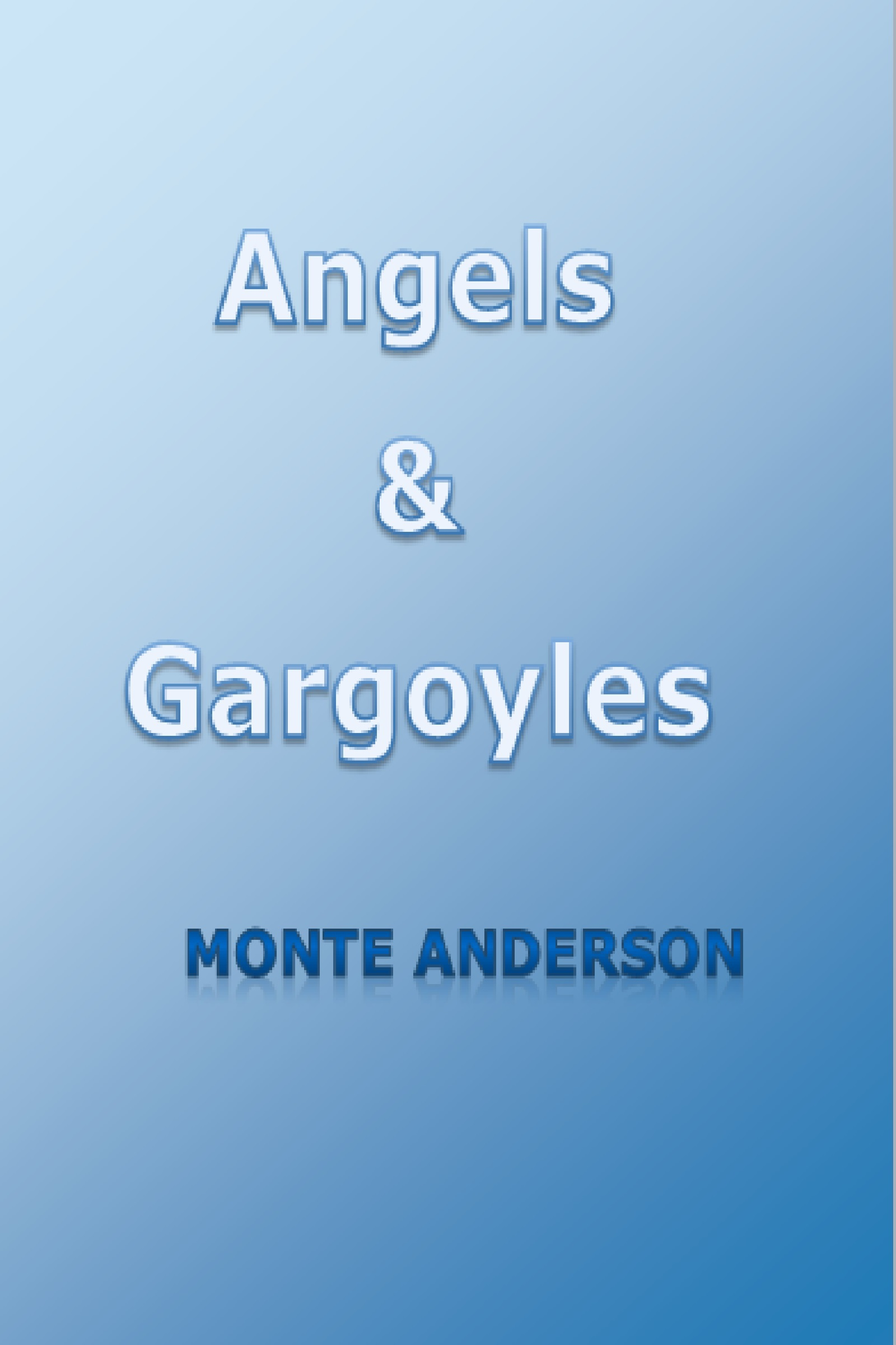 Angels and Gargoyles