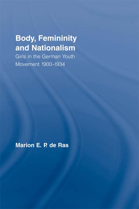 Body, Femininity and Nationalism By: Marion E. P. de Ras