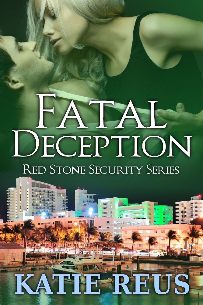 Fatal Deception By: Katie Reus