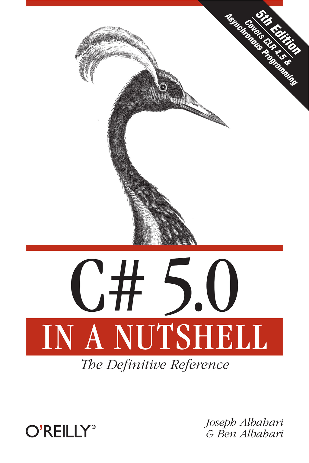 C# 5.0 in a Nutshell