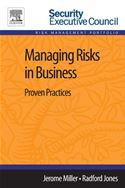 online magazine -  Managing Risks in Business