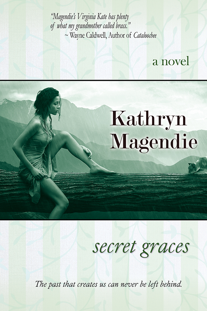 Secret Graces By: Kathryn Magendie