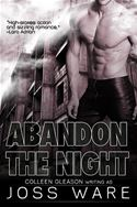 download Abandon the Night book