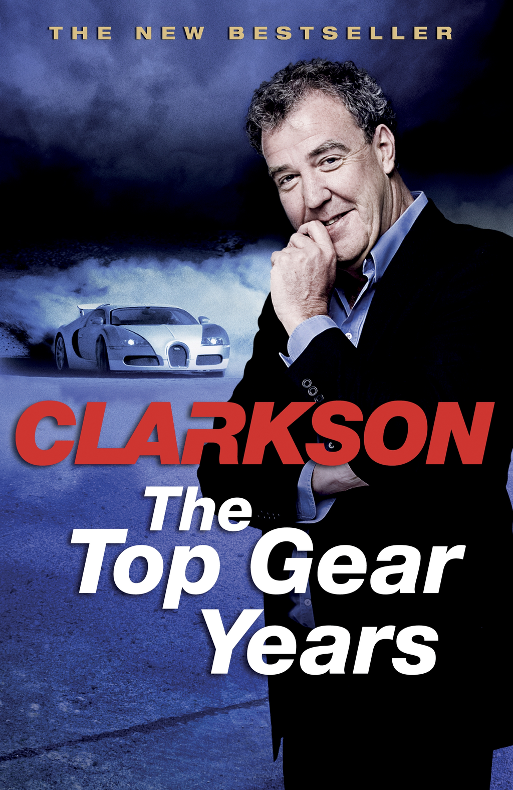 Picture of The Top Gear Years