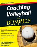 Picture of - Coaching Volleyball For Dummies