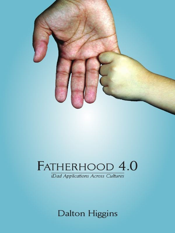 Fatherhood 4.0: iDad Applications Across Cultures