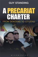 A Precariat Charter: From Denizens To Citizens