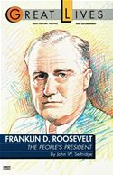 download Franklin D. Roosevelt: The People's President (Great Lives Series) book