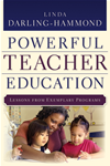 Powerful Teacher Education: