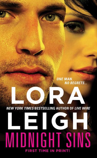 Midnight Sins By: Lora Leigh