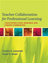 Teacher Collaboration For Professional Learning: