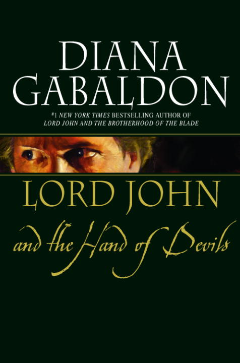 Lord John and the Hand of Devils By: Diana Gabaldon