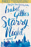 Starry Night, Free Chapter Sampler