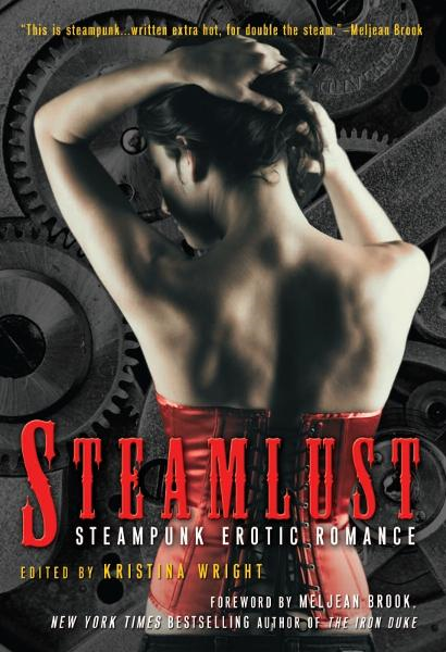Steamlust By: