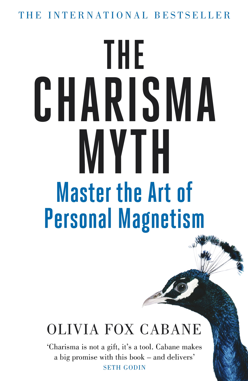 The Charisma Myth Master the Art of Personal Magnetism